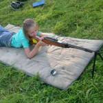 strzelnica dla dzieci