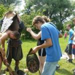 31 Imprezy integracyjne Rewal Kajtur wikingowie