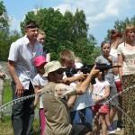 32 Instruktor dla dzieci asg Kajtur zachodniopomorskie