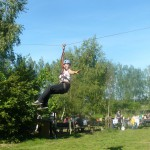 35 Impreza integracyjna tyrolki Goleniów