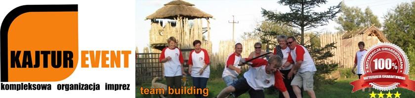 Team building Szczecin Zachodniopomorskie