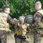 szkolenia militarne