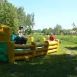 40 Imprezy dla wszystkich, kajtur Darłowo