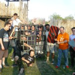 48 Impreza integracyjna Dźwirzyno