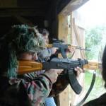 6 Chełm Gryficki strzelanie ASG