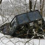 67 Atrakcje zimą kajtur Mrzeżyno