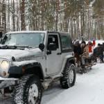 70 Atrakcje kulig impreza Kajtur Niechorze