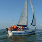 72 Kajtur żaglowanie Szczecin zachodniopomorskie
