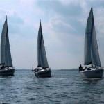 integracja na łodziach
