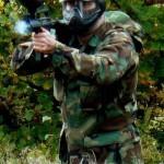 77 impreza paintball strzelanie Chełm Gryficki