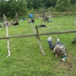 87 Obóz selekcja Kajtur Świnoujście