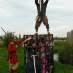 94 Integracyjne imprezy wikingowie atrakcje wspaniała zabawa u Kajtura