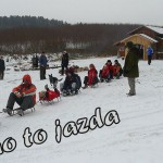 Zimowe imprezy integracyjne kulig