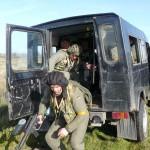 szkolenia wojskowe