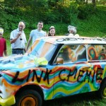 Imprezy Integracyjne dla Firm malowanie aut