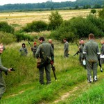 szkolenia militarne dla firm