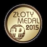 Złoty Medal MTP Poznań