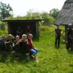 grodziko - lekcja historii
