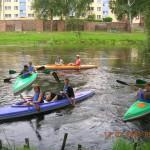 Spływy kajakowe Trzebiatów(11)