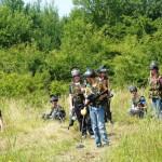atrakcje dla dzieci szkolenie wojskowe