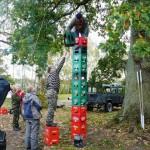 teambuildng nad morzem - Poligon