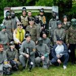 Paintball Klasa wojskowa Trzebiatów (3)
