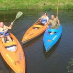 Spływy kajakowe Rega  (8)