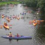 spływy kajakowe Regą Borzecin (9)