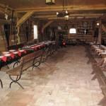 Sala Rycerska Zaścianek