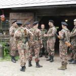 szkolenia militarne kołobrzeg