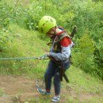 szkolenie linowe
